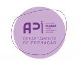 Logo Departamento de Formação Plano i 3
